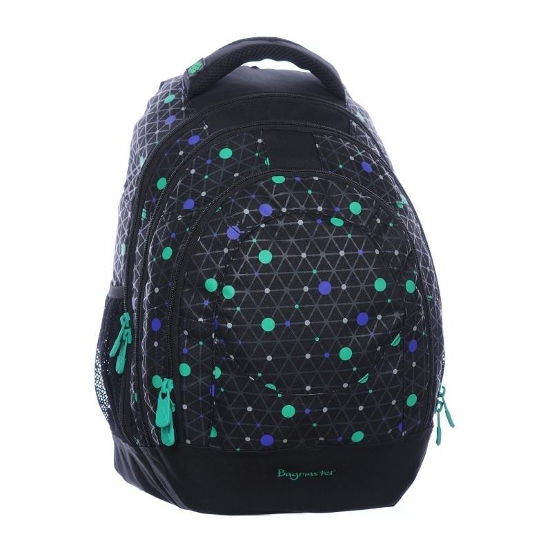Bagmaster hátizsák nie 0215 b - Mártipapír cd55bec50e